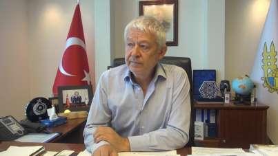 Edirne Ticaret ve Sanayi Odası Başkanı Zıpkınkurt: 'Sınır kapıları kapanmayacak'