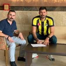 Sorgun Belediyespor Yöneticisi Kaya'dan federasyona tepki