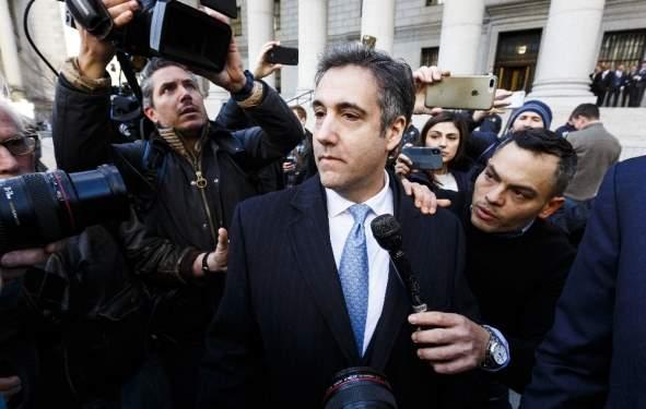 Trump'ın Eski Avukatı Suçlarını Kabul Etti