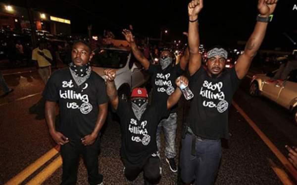 O'Flaherty: 'AB içinde siyahi insanlar,ırkçılığa maruz kalıyor'