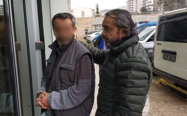 Samsun Haberleri: Uyuşturucu Ticaretinden Gözaltına Alındı