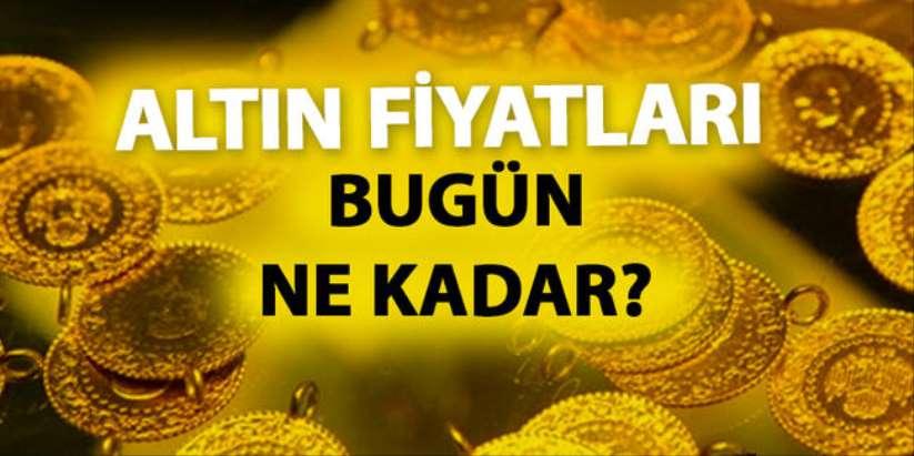 Samsun'da altın ne kadar? 29 Kasım Cuma altın fiyatları son durum?