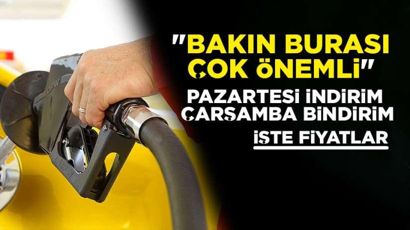 Motorine gelen indirim ÖTV ile geri alındı