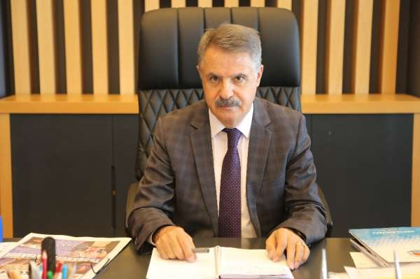 Başkan Deveci, Atakum'un borç tablosunu açıkladı