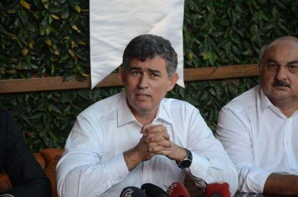 Feyzioğlu: 'Hukuk devletini sağlamlaştırmak, FETÖ ile mücadelelerden birisidir'