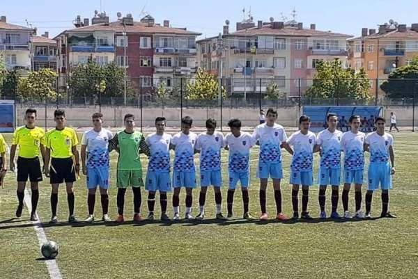 Kayseri U17 Ligi