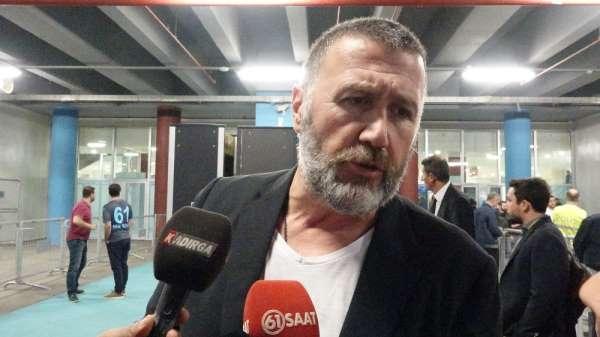 Mehmet Yiğit Alp: 'Doğruları yapmaya devam edeceğiz'