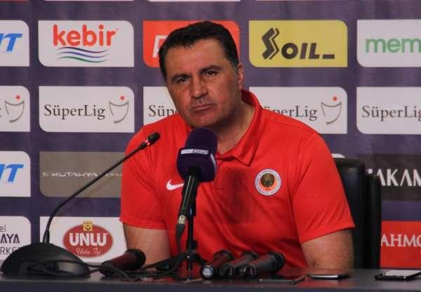 Mustafa Kaplan: 'Atamayana atarlar'