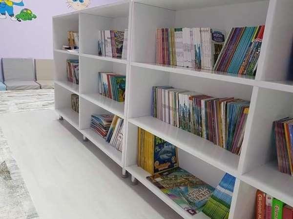 Şuhut'ta şehit Yasin Çubuk adına kütüphane kuruluyor