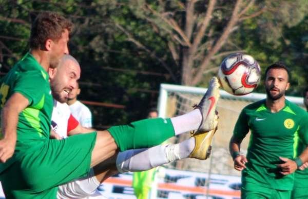 TFF 3. Lig: Muğlaspor: 2 Darıca Gençlerbirliği: 0