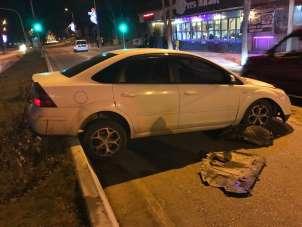 Bilecik'te trafik kazası: 2'si çocuk 3 yaralı