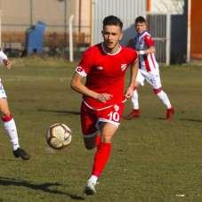 Galatasaray, Boluspor'un genç yeteneği Erkan Süer'i transfer etti