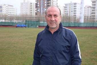 Karaköprüspor'un yeni teknik direktörü belli oldu