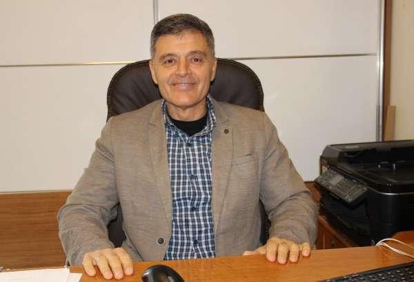 AK Parti İl Başkan Yardımcısı Sabuncu, 2020 yılı 1 çeyrek büyüme oranlarını değ