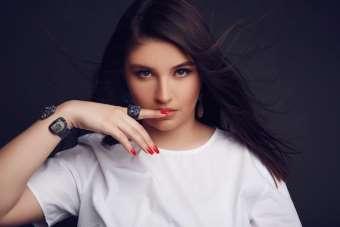 Elmira Namazova: 'Türk dizilerini çok başarılı buluyorum'