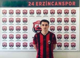 Fenerbahçe ve Beşiktaş, 24Erzincansporlu Aktürkoğlu'nun peşinde