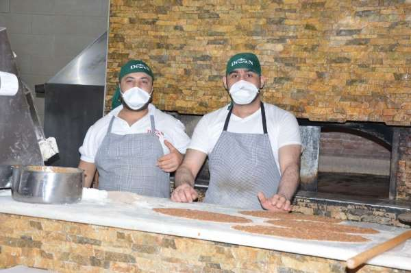 Manisa'da 850 lokanta pazartesi günü müşterilerini ağırlayacak