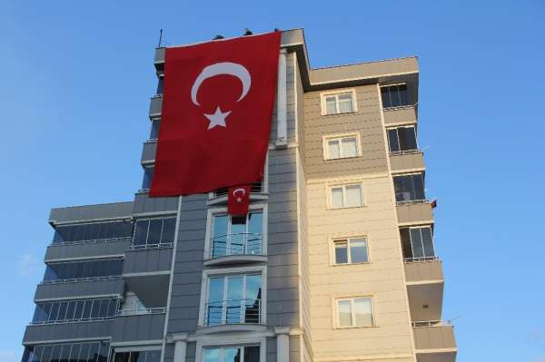 Şehit polis Atakan Arslanın ailesine acı haber ulaştı