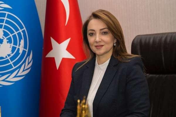 ULUSKON Başkanı Atasoy: 'Normalleşme sürecinin başlamasıyla umutluyuz'
