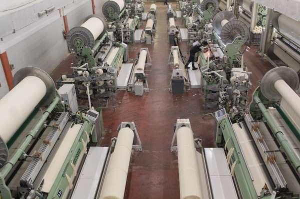 Gaziantep, ihracatta vites yükseltti