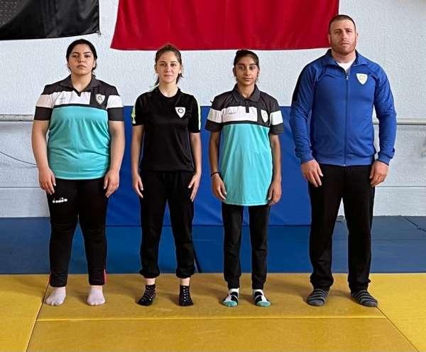 Manisalı judoculara milli davet