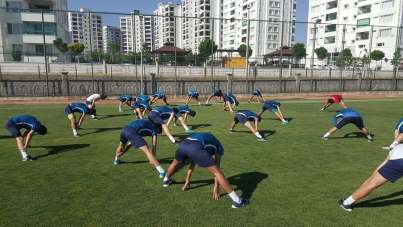 Amed Sportif Faaliyetler'de hazırlıklar devam ediyor
