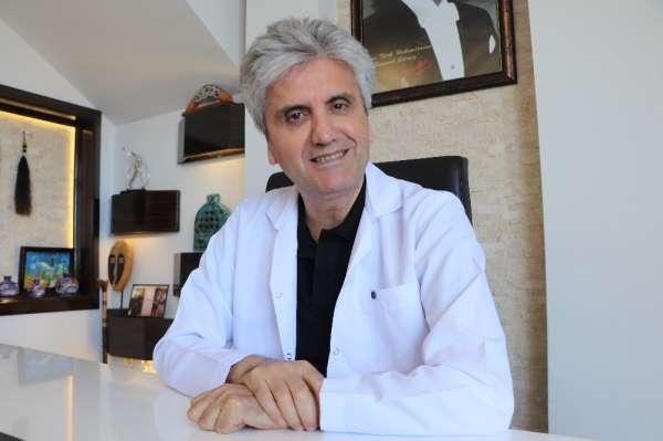 Dr. Hayati Akbaş: 'Diş estetiği sağlık için de önemli'