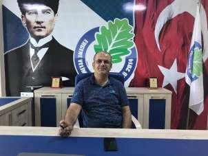 Ergene Velimeşespor Başkanı Adem Memiş: '2. Lig'deki ilk senemizi iyi bir yerde