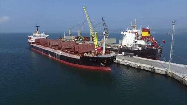Muğla, Mayıs ayında in fazla ihracatı Yunanistan'a yaptı