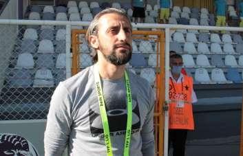 Serkan Özbalta: 'Spor camiası, çok iyi işler yapan Keçiörengücü'nü takdir edip a
