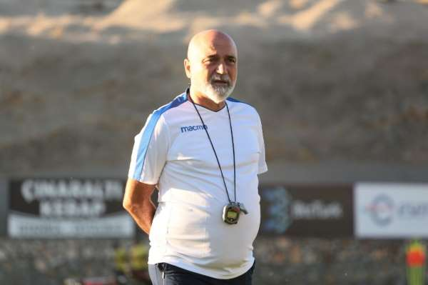 Yeni Malatyaspor'da gözler Gençlerbirliği maçına çevrildi