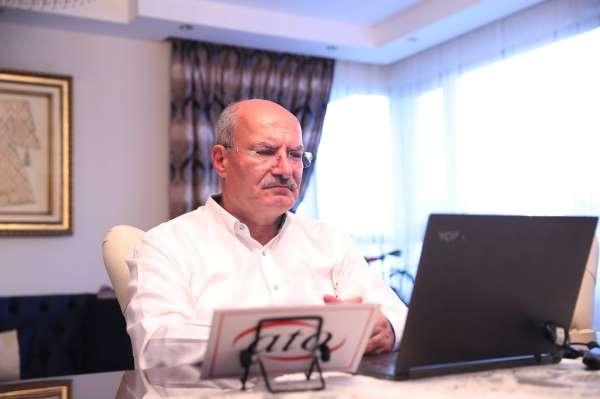 ATOnun online Kişisel Gelişim Eğitim Haftaları başladı
