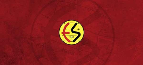 Eskişehirspordan Trabzonspora cevap gecikmedi