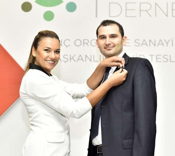 Genç OSDnin yeni başkanı Ali Başar Ayan