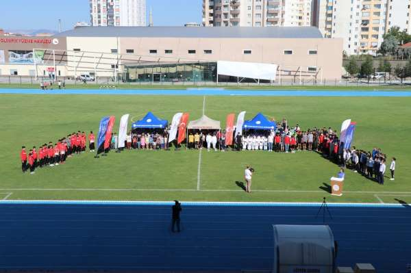 GSB Spor Okulları ve Engelsiz Spor Okulları yarın başlıyor