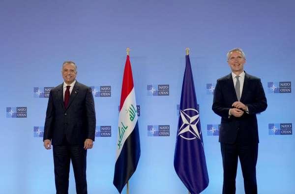 Irak Başbakanı el-Kazımi: Terörle mücadele en ön cephedeyiz