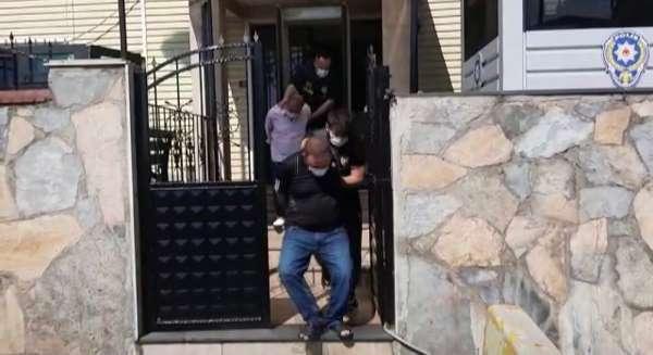 İstanbulda Tokatlı Ali lakaplı torbacı yakalandı