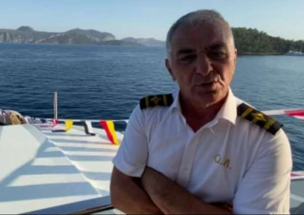 Kabotaj Bayramını sadece denizciler olarak değil, ulusça kutlamayız