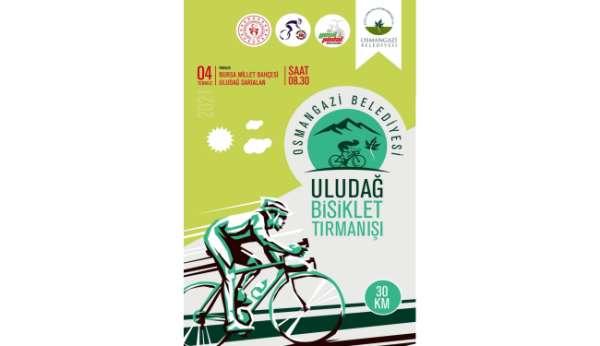 Osmangazide bisiklet heyecanı başlıyor