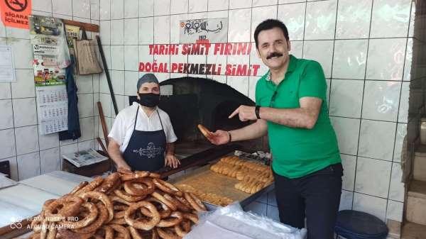Ramazan Çelik Devrek Türküsü için kamera karşısına geçti