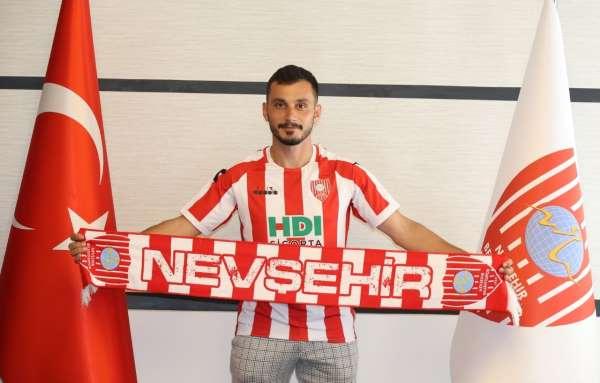 Yıldıray Koçak, Nevşehir Belediyespor forması giyecek