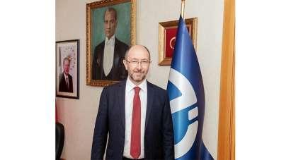 Anadolu Üniversitesi Rektörü Prof. Dr. Fuat Erdal'dan Kurban Bayramı mesajı