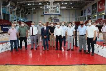 İzmir Büyükşehir Belediyesinden amatörlere can suyu