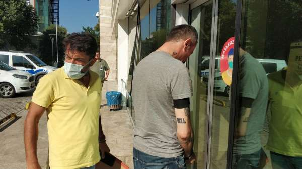 Satışa hazır uyuşturucu paketleriyle yakalanan şahıs tutuklandı