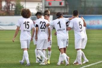 Manisa FK'nın rakibi Sancaktepe FK