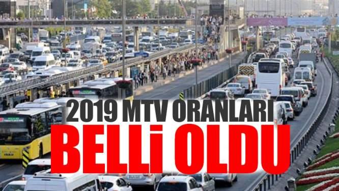 2019 MTV Zam Oranları Belli Oldu!