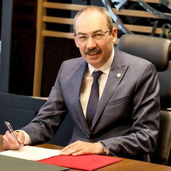 KTO Başkanı Gülsoy, 'İngiltere ile imzalanan STA, Türkiye'nin gücüne güç katacak