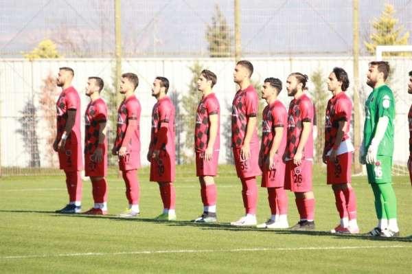 Misli.com 3. Lig: Gölcükspor: 1 - Çatalcaspor: 0