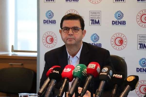 Türkiye ile İngiltere arasında atılan imzalar Denizlili ihracatçıları memnun ett