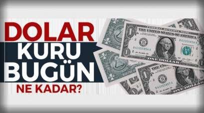 Dolar kuru bugün ne kadar? (30 Haziran 2020 dolar - euro fiyatları)